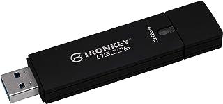 IronKey D300S Encrypted USB, 32 GB