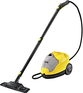 Karcher SC4 All-In-One Continuous Steam Cleaner (2000 W)