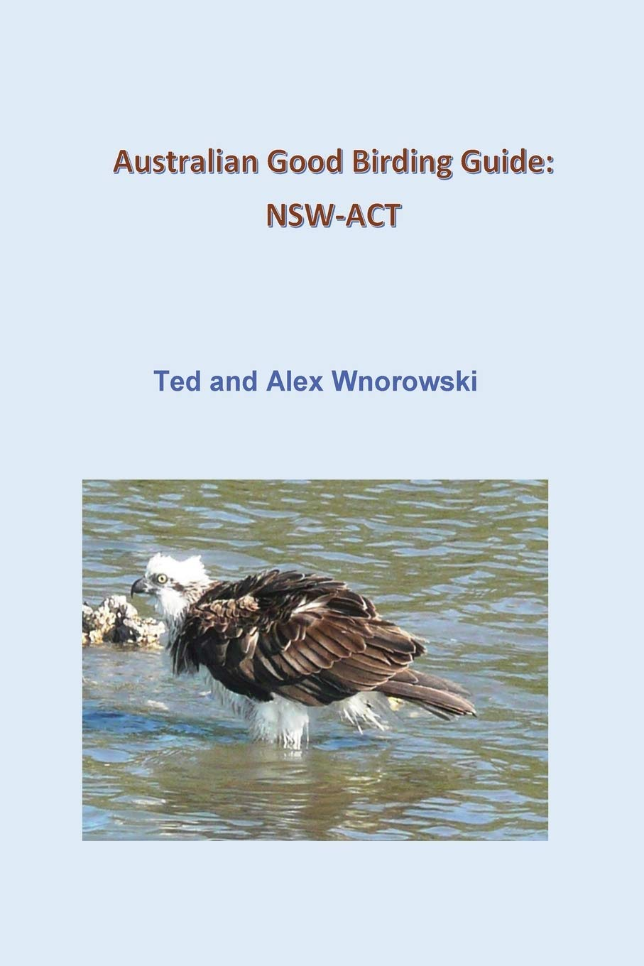 Image OfAustralian Good Birding Guide: NSW-ACT