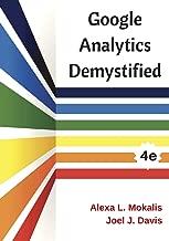 Best web analytics demystified book Reviews