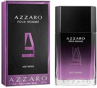 Azzaro Pour Homme Hot Pepper Eau de Toilette 100ml