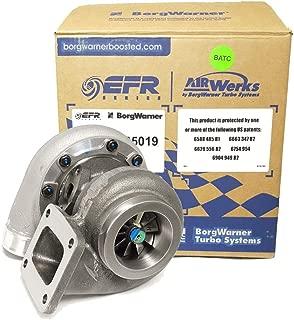 Borg Warner Turbo S257 S200 SX-E P/N: 12769095003 w/T4 Und .70 A/R 3