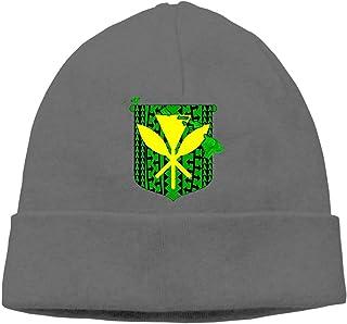JINGUImao Warren 2020 Unisex Warm Hat Knit Hat Skull Cap Beanies Cap