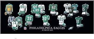 Sponsored Ad - Winning Streak NFL Legacy Uniform Plaque
