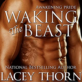 Waking the Beast cover art