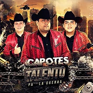Talento Pa' La Guerra