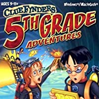Cluefinders 5th Grade Adventures - The Secret of the Living Volcano [並行輸入品]