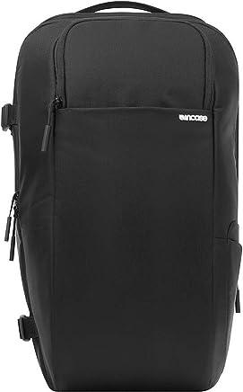 Incase Men's Dslr Pro 17L Nylon Backpack Mesh Black