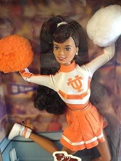Barbie Tennessee University Cheerleader African-American