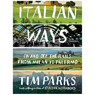 Italian Ways cover art