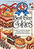 Best-Ever Cookies: Cookies 'Round the Calendar...Yummy, Easy-to-Make Favorites for All Occasions! (Everyday Cookbook Collection) (English Edition)