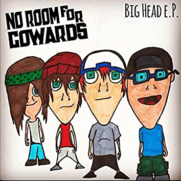 Big Head EP