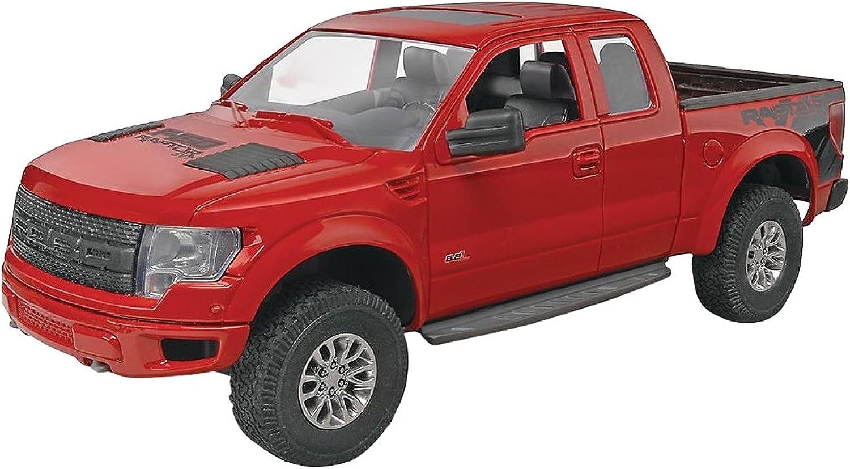 Revell Monogram 1 25 Scale Snaptite Ford F150 SVT Raptor Vehicle