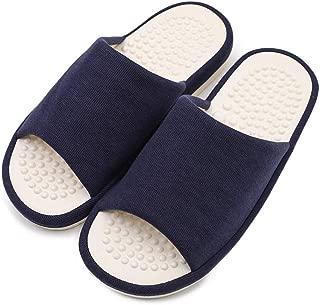 acupressure yoga slippers benefits