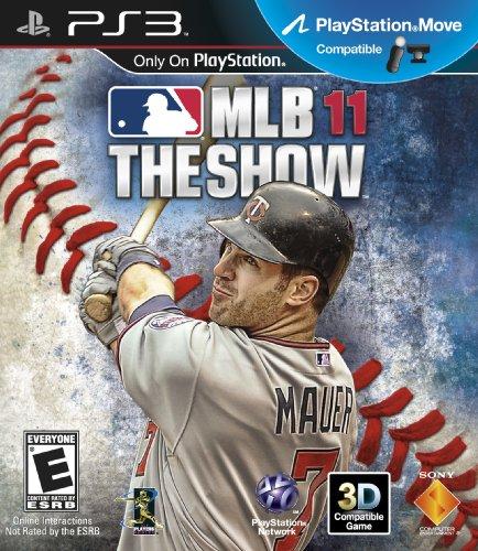 MLB 11 - The Show (englische Version)