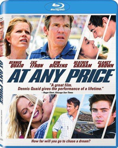 At Any Price [Blu-ray]