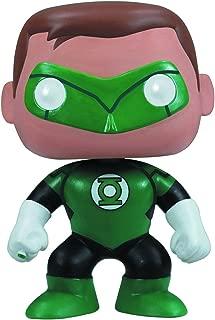 Funko POP Heroes: New 52 Version Green Lantern Vinyl Figure