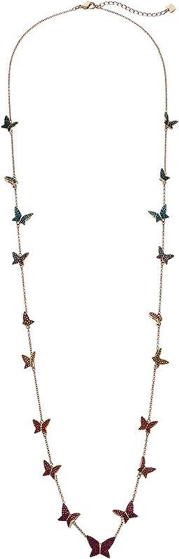 Lilia Strandage Necklace