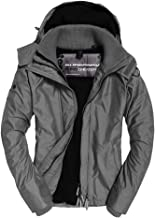 Best mens superdry jacket xxl Reviews