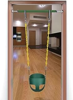 AGPTEK Swing+pull up bar(23.6''- 39.3'')