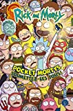 Rick & Morty : Pocket Mortys