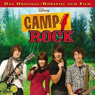 Camp Rock                   Autor:                                                                                                                                 Gabriele Bingenheimer                               Sprecher:                                                                                                                                 Annina Braunmiller-Jest,                                                                                        Patrick Roche,                                                                                        Sabine Fischer                      Spieldauer: 59 Min.     5 Bewertungen     Gesamt 3,8