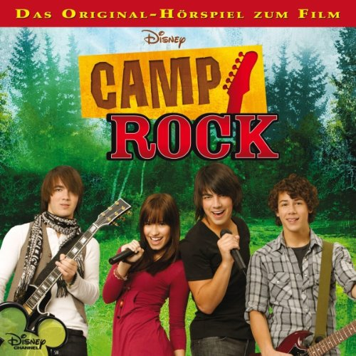 Camp Rock Titelbild