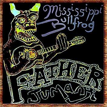 Mississippi Bullfrog