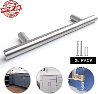 Silver Moon Hardware Cabinet Handle pulls, 3-3/4