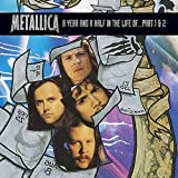 A Year And A Half In The Life Of Metallica, Part 01 & 02 (DVD)(Amaray)