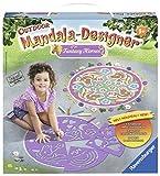 Ravensburger 29815 - Fantasy Horses Mandala Designer Outdoor -