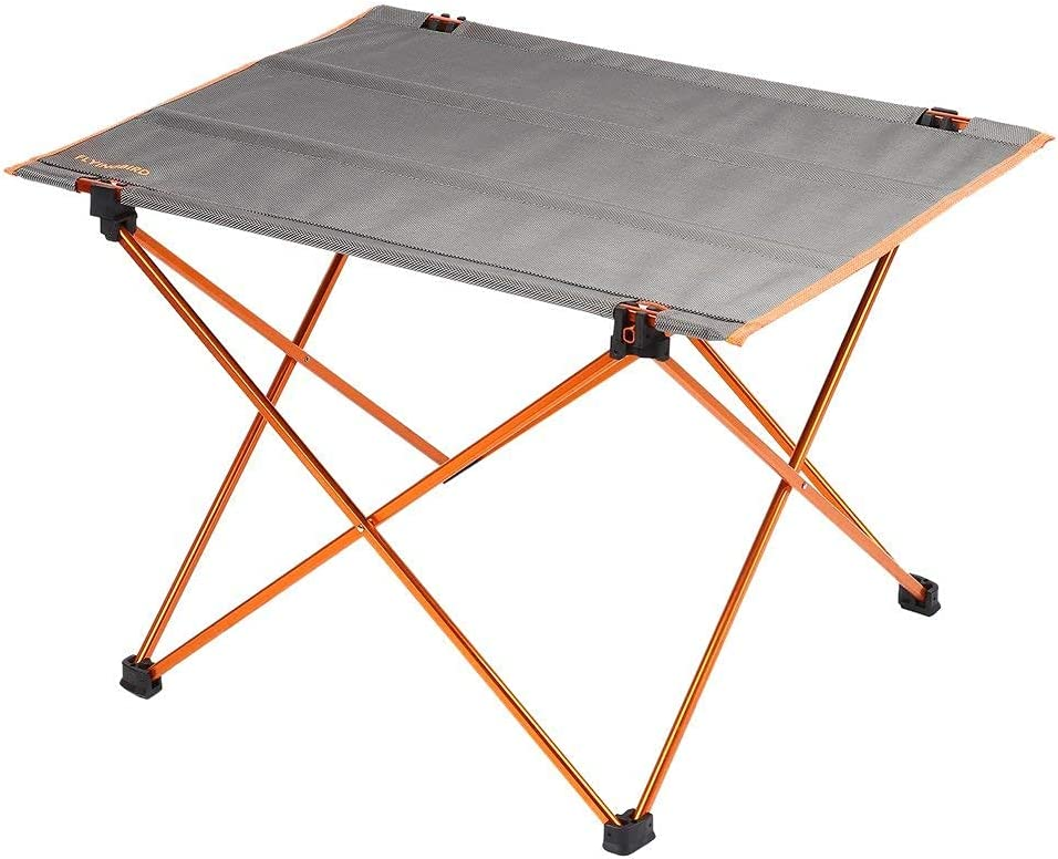 ADDG Side Table Balcony Max 51% OFF Folding Super sale period limited Ul Camping -