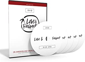 Love and Respect Live Marriage Conference DVD - 10 Session Study (HD)