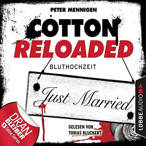 Bluthochzeit audiobook cover art