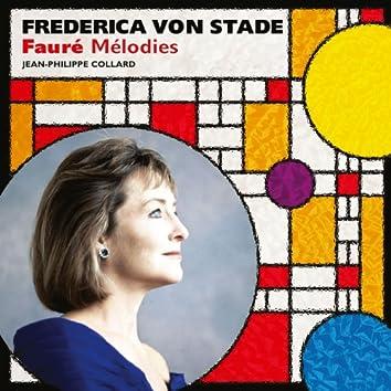 Frederica von Stade: Faure Melodies