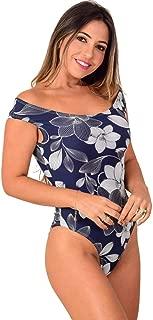Body Feminino Ombro A Ombro - Fitbd001