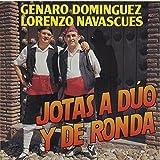 Popurrí Jotas a Duo: Cogiendo las Olivicas / Olivico Te Secaste / Ya Se Pone el Sol Nuestro Amo