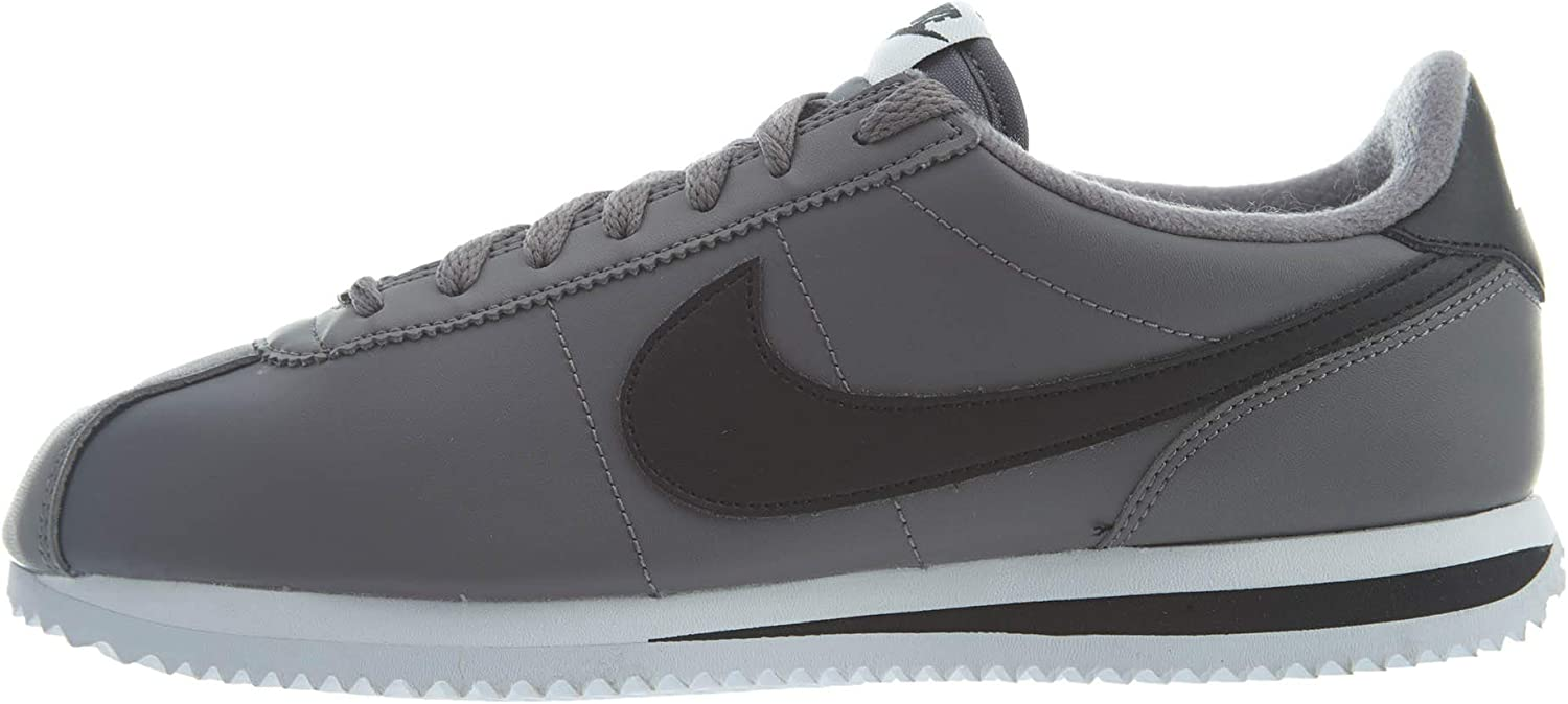 Nike Mens Cortez Basic Leather