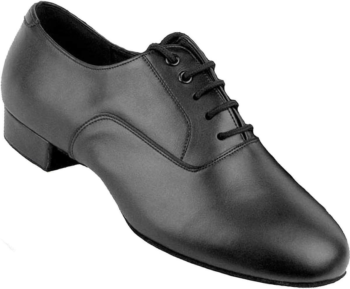 Mens Ballroom Dance Shoes Standard Smooth Wedding Salsa Max 50% Spasm price OFF Tango