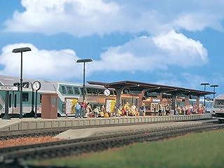 3536 – H0 – järnväg Seeburg