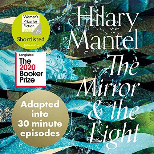 The Mirror and the Light Titelbild