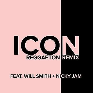 Icon [Explicit] (Reggaeton Remix)