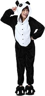 075e7d7c30c4e Adulte Unisex Licorne Pyjama Kiguruma Combinaison Vêtement de Nuit Cosplay  Costume Déguisement Unicorn