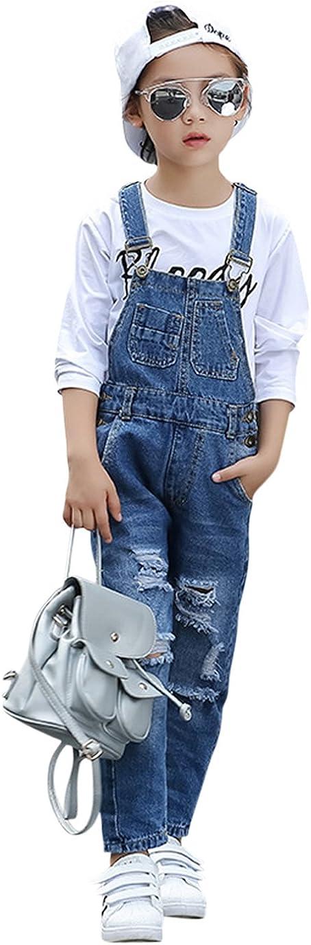 Tortor 1Bacha New color Kid Little Big mart Girl Bi Distressed Denim Ripped Boy