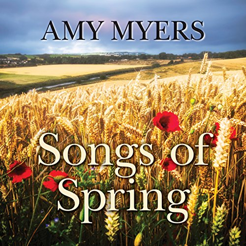 Couverture de Songs of Spring