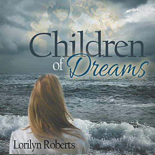 Children of Dreams audiobook cover art
