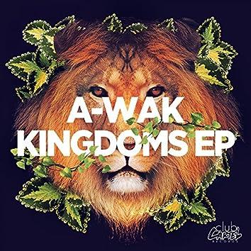 Kingdoms EP