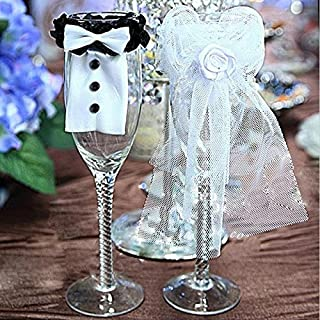 Amazon.es: botellas regalo boda