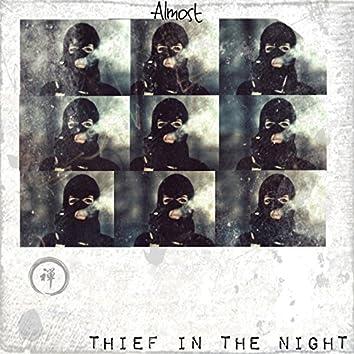 Almost (TITN's House Remix)