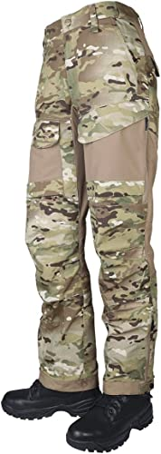 Tru-Spec Hommes's 24-7 Xpedition Pants, Multicam Coyote, W  34 grand  34